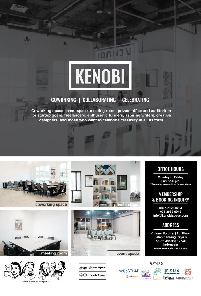 Colony 6 Kemang Jakarta : Events and Promotion
